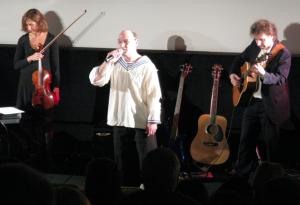 """Theater RambaZamba, hier """"La Paloma"""""""