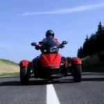 Die wohl exklusivste Motorradgang der Welt
