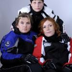 Drei Engel für Roland Reber