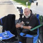 Regisseur Roland Reber