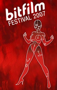 Bitfilm Festival Logo