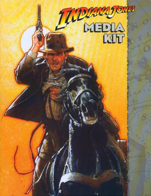 Indy 4 Media Kit