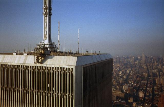 WTC 1993 Julian
