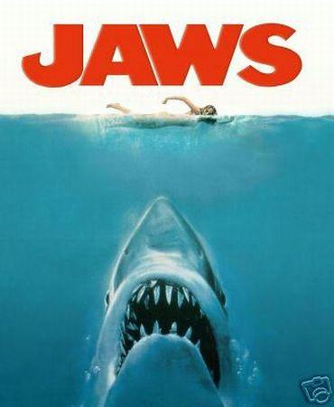 Poster zu Jaws