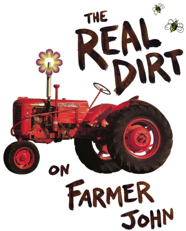 The real dirt on Farmer John Postermotiv